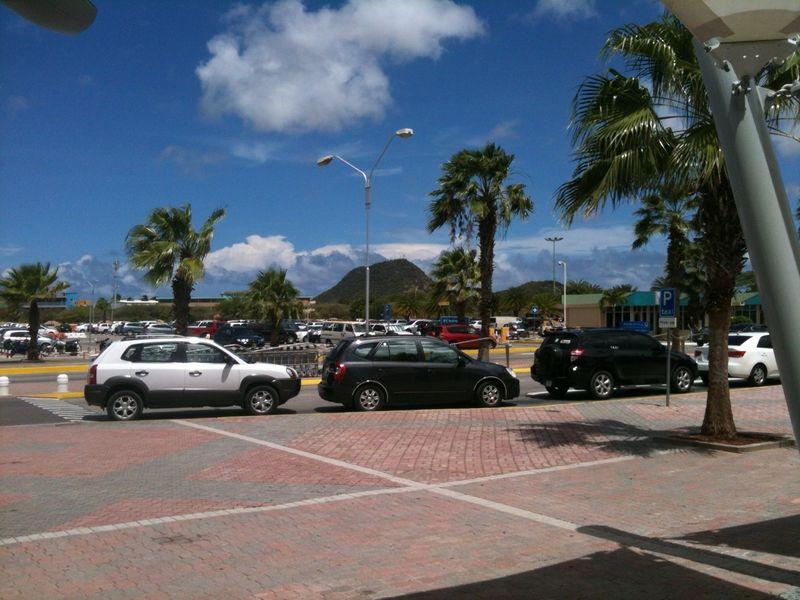 Aruba Airport 6
