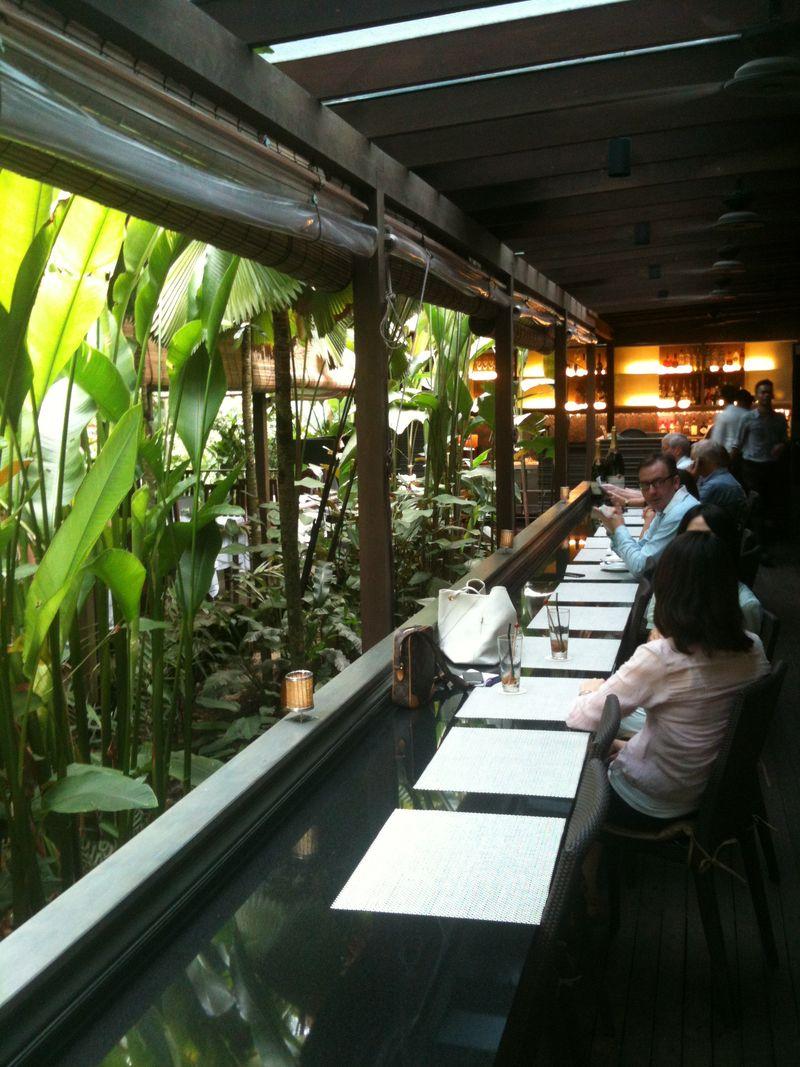 Halia Restaurant 3
