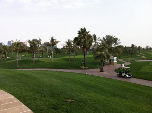 Dubai Creek Golf Club_4