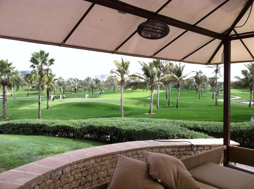 Dubai Creek Golf Club_6