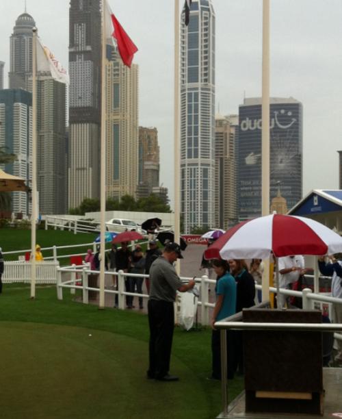 Dubai Desert Classic 20