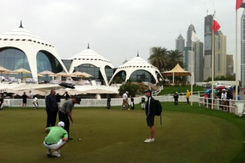 Dubai Desert Classic 21