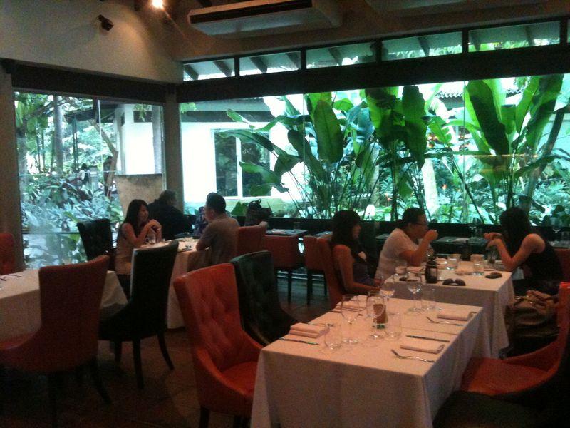 Halia Restaurant 4