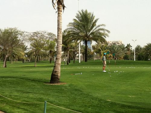 Dubai Creek Golf Club_9