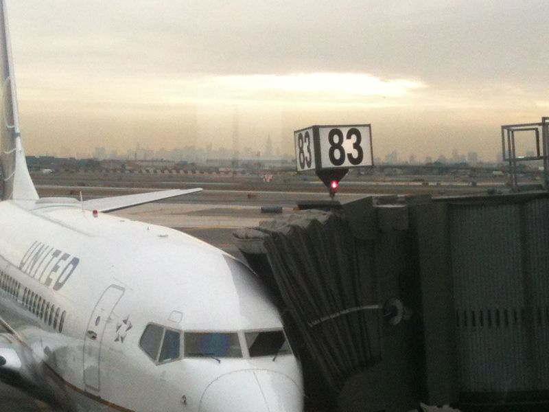 New York Sky Line 2