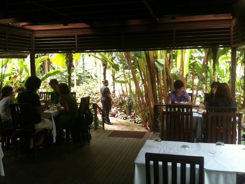 Halia Restaurant 2
