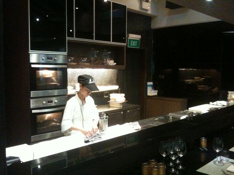 Halia Restaurant 5