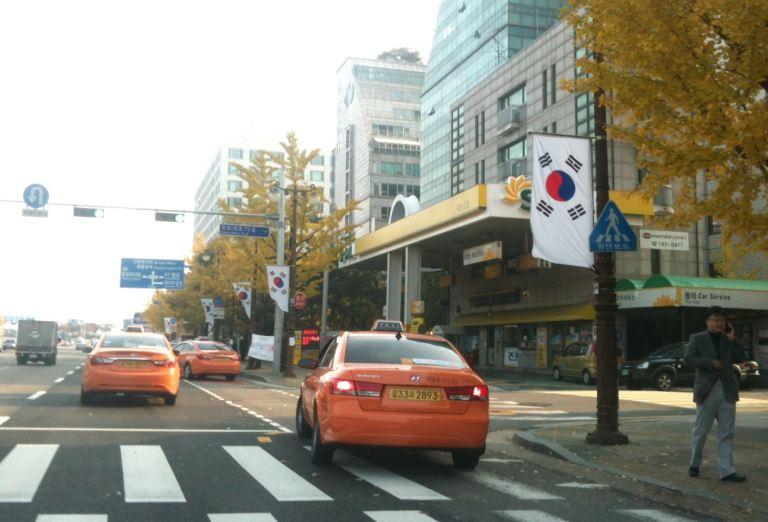 Korea Car Trip 4