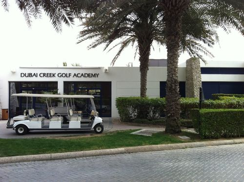 Dubai Creek Golf Club_2