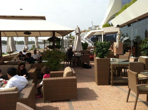Dubai Creek Golf Club_5
