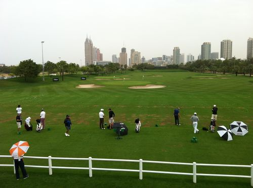 Dubai Desert Classic _3